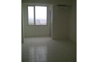 Dijual Emerald Tower Apartment Type Studio Furnished, Bandung PR1014