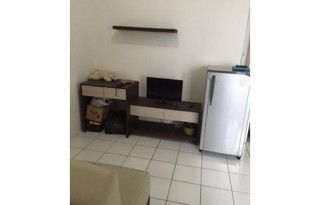 For Sale Apartment Menteng Square 1 BR Fully Furnished Tower B AG856
