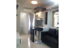 Dijual Apartemen Kalibata City 2BR Tower Jasmin Full Furnished PR1095