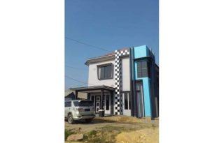 Dijual Rumah Tinggal 2 Lantai Di Kendari, Sulawesi Tenggara PR1204