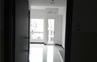 Dijual Cepat TP Apartemen Scientia Residence Studio Tower C, Serpong PR1194