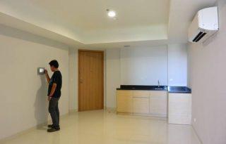 Dijual Apartemen The Mansion 2 BR Baru, Kemayoran Jakarta Pusat PR1215