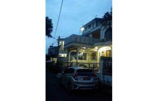 Dijual Rumah di Bukit Cimanggu City, Bogor AG893