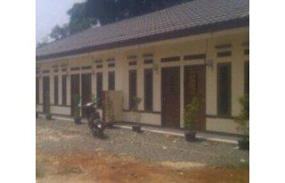 Dijual Rumah Kontrakan di Villa Santika Grogol, Depok PR1246