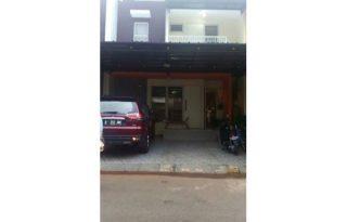 Dijual Rumah Strategis di Perumahan Grand Wisata, Bekasi PR1260