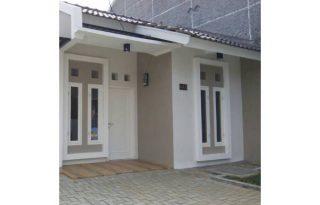 Dijual Rumah di Graha Bukit Raya 3 Cilame, Bandung Barat PR1239