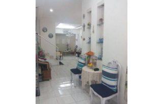 Dijual Segera Rumah Sunter Mas Barat Asri dan Strategis PR1248