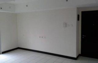 Dijual Apartemen The Wave Rasuna 2 BR Unfurnish, Jakarta Selatan PR1254