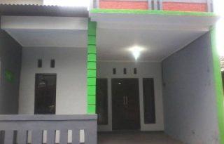 Dijual Rumah di Villa Nusa Indah 1 Jatiasih, Bekasi P1191