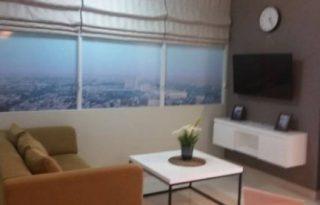 Dijual Wismaya Residence Apartment, Bekasi AG901