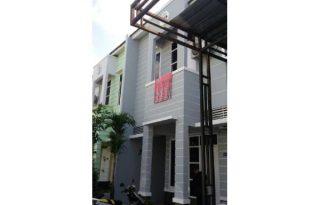 Dijual Rumah di Asifa Green Town House, Bekasi AG916