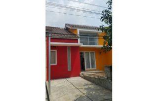 Dijual Rumah Baru Renovasi Siap Huni Di Dramaga, Bogor PR1318