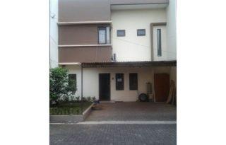 Dijual Rumah Cluster Siap Huni Full Furnish, Cipedes, Bandung PR1328