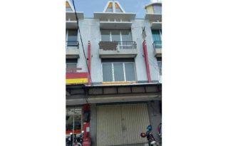 Dijual Ruko Siap Huni Di Boulevard Hijau Harapan Indah, Bekasi AG941