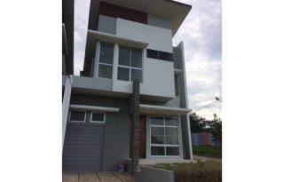 Dijual Rumah Baru Siap Huni di Dramaga Cantik Residence, Bogor PR1307