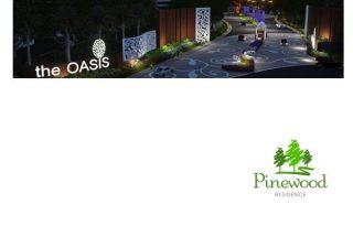 Hunian Exclusive, Asri dan Mewah Pinewood Recidence @ The OASIS Cikarang MD555