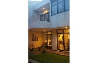Dijual Rumah Elit Dengan Fasilitas Lengkap Di Cipete, Jakarta Selatan PH091