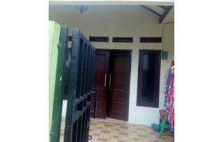 Dijual Rumah Di Tajur Halang, Bogor PR1371