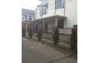 Dijual Rumah Strategis Di Setiabudi Regency, Bandung Utara PR1354