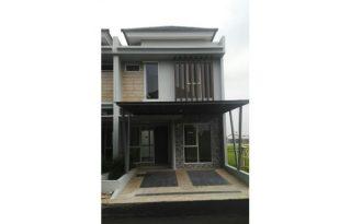 Dijual Rumah di North Mississippi, Jakarta Garden City AG953