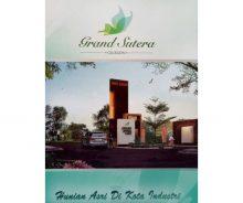 Grand Sutera Cilegon, Perumahan Subsidi di Kawasan Industri Cilegon MD544