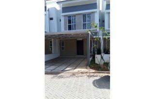 Dijual Rumah Full Furnish di Palm Spring, Jakarta Garden City AG960