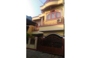 Dijual Rumah Pinggir Jalan Cocok Untuk Usaha di Ciledug P0325