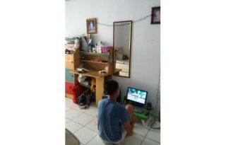 Jual Apartemen Gading Nias Tower Dahlia Studio,Kelapa Gading PR1377