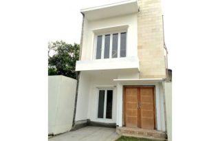 Dijual Rumah Murah Harga Dibawah Pasar di Cirendeu, Tangerang Selatan PR1391