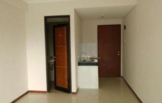 Jual Cepat BU, Apartemen Gateway Pasteur Bandung Tipe Studio PR1382