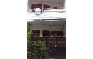 Dijual Rumah Strategis Dekat ITC Roxy Mas, Jakarta Pusat PR1393