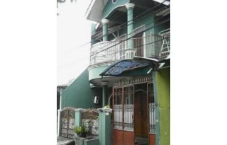 Dijual Rumah Strategis di Perumnas 2 Karawaci Tangerang PR1389