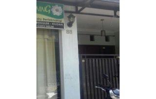 Dijual Rumah Strategis di Sukmajaya Depok AG972