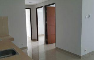 Dijual Apartemen Royal Olive 3BR lantai 12, Jakarta Selatan P0436