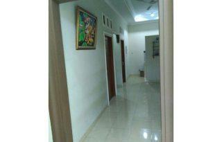 Dijual Rumah Strategis di Nuri Bintaro, Tangerang Selatan AG984