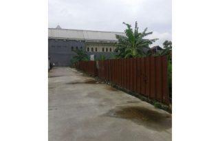 Jual Tanah Strategis 612 m2 di Kavling Tunas Bangsa, Bekasi PR1444