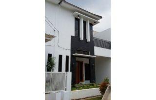 Jual Rumah Baru Siap Huni di Pesona Raflesia Pekayon Bekasi AG989