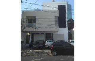 Jual Rumah Kos di Bendungan Jatiluhur Jakarta Pusat P0643