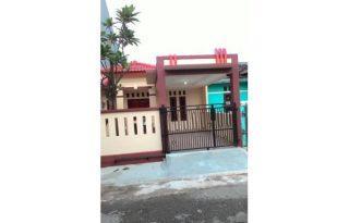 Jual Rumah Minimalis Baru di Grand Taman Raya, Tambun Bekasi PR1477