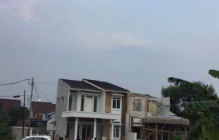 Dijual Rumah 2 Lantai di Departemen Kesehatan, Ciputat AG1007
