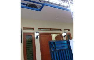 Dijual Rumah Baru Minimalis Modern, Kebon Nanas, Jakarta Timur PR1485