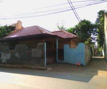 Dijual Rumah Seberang Halte Busway Ragunan Jakarta Selatan P-1246