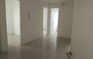 Dijual Apartemen Bassura City Tipe 2BR Lantai 2 Unfurnished P0858