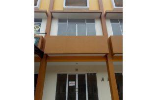 Disewakan Ruko Food Plaza 1 no 50, Grand Cibubur Country AG1023