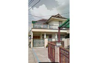 Jual Rumah 2 Lantai Strategis di Jatiwaringin, Pondok Gede PR1516