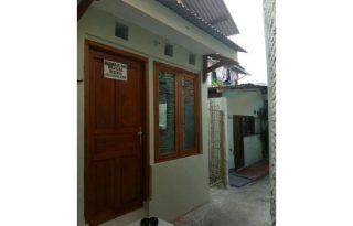 Jual Rumah Nyaman Siap Huni di Matraman Dalam Jakarta Pusat PR1535
