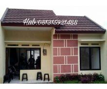 Jual Rumah Di Perumahan Amanah City, Kopo, Serang, Banten MP311