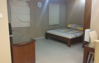 Dijual Apartemen Gading Mediterania Tipe Studio Full Furnish AG1103