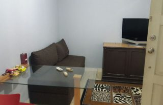 Jual Apartemen MOI San Fransisco Bay 2BR Furnished, Kelapa Gading AG1104