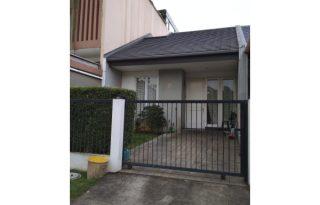 Dijual Rumah Minimalis Bawah Harga Pasaran di Bukit Serpong Mas Ag1119